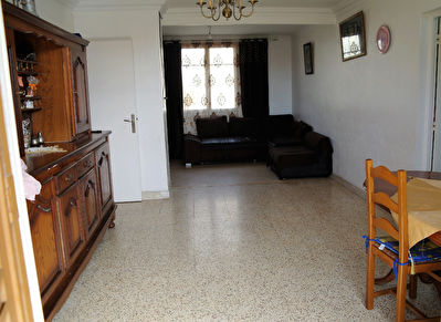 A VENDRE Appartement Marseille 13014 TYPE 3